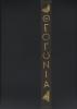 THÉOGONIE. Eaux-fortes de Georges Braque (Maeght 1955).. HESIODE -BRAQUE, Georges