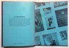 The Copley Galleries. At Eye Level. Paramyths. Max Ernst, 30 years of his work (1949). 1 des 22 avec l'eau-forte originale justifiée et signée.. ...