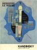 Derrière le Miroir n° 154 - KANDINSKY, Bauhaus de Dessau (1927-1933). KANDINSKY - Werner Haftmann.