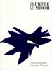 DERRIÈRE LE MIROIR n° 135-136 . PIERRE REVERDY, GEORGES BRAQUE. Déc.1962-Janv.1963.. Artistes Multiples. BRAQUE, Georges  - Pierre Reverdy, François ...