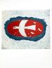 Derrière le Miroir n° 166 . BRAQUE, derniers messages. Juin 1967.. Artistes Multiples. BRAQUE, Georges  - Jean Grenier.