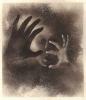 ADRIENNE MESURAT. Exemplaire avec 68 dessins originaux au crayon tous signés par Alexeieff.. GREEN, Julien - ALEXEIEFF, Alexandre