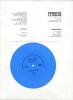 Derrière le Miroir n°209. POL BURY. Avril 1974.. Artistes Multiples. Pol Bury, Jean Tardieu.