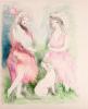 L'Adroite Princesse : ou LES AVENTURES DE FINETTE, conte de fées.. L'HERITIER de VILLANDON, Marie-Jeanne - LAURENCIN, Marie