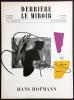 Derrière le Miroir n°16. HOFMANN. Janvier 1949. Artistes Multiples. HOFMANN