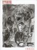 Derrière le miroir N° 225. CHAGALL. Octobre 1977.. CHAGALL, Marc - MAEGHT, Aimé