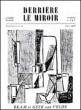 Derrière le Miroir n° 11-12. Juin 1948. BRAM VAN VELDE et GEER VAN VELDE. Artistes Multiples. Bram VAN VELDE, Geer VAN VELDE