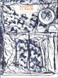 Derrière le Miroir n° 232. RIOPELLE. Janvier 1979.. RIOPELLE - Hess, Thomas B.