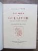 Voyages de Gulliver dans les contrées lointaines. Jonathan Swift / Timar