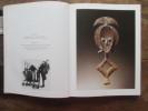 Art ancestral du Gabon. Louis Perrois