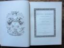 Le Nouveau Testament selon la Vulgate, édition de luxe.