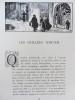 Vieilles coutumes, vieilles traditions, vieux souvenirs beaujolais. Raymond Billiard. Préface Louis Mercier; Illustrations Luc Barbier