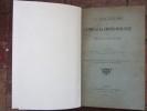 LA SEIGNEURIE de CUIRE et de la CROIX-ROUSSE en Franc-Lyonnais, 1905. A. GRAND