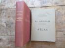 Le Kwansai, 2 tomes. Francis Ruellan