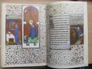 Les Heures de Rohan (manuscrit latin 9471).