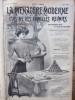 La Ménagère moderne, 1er trimestre 1909 (26 numéros).