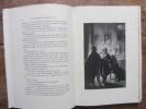 Le Chevalier de Maison-Rouge (deux tomes). Illustrations de Fred-Money gravées sur bois par Victor Dutertre. Alexandre Dumas