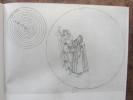 La Divine Comédie. Alighieri DANTE / Botticelli