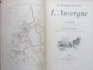 L'Auvergne - collection Les Montagnes de France. G. Fraipont