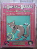 Le Roman du Renard. Adaptation de J. Leroy-Allais / Benjamin Rabier
