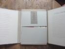 Liber librorum . Collectif