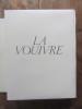 La Vouivre. Marcel Aymé / Jean-Pierre Stohll