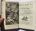 Recueil de contes. . (MIRABEAU. Gabriel-Honoré de Riquetti, Comte de).