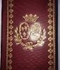 Calendrier de la Cour, pour l'année 1826..