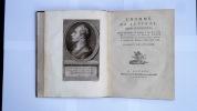 L'homme de lettres bon citoyen, discours philosophique et politique…. GONZAGA DE CASTIGLIONE. Prince Louis de.