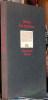 Histoire d'un imprimeur - Berger-Levrault 1676-1976.. [KLEIN (Jean-Pierre), ROLLING (Bernard)]