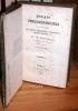 Essais philosophiques sur les systèmes de Locke, Berkeley, Priestley, Horne-Tooke, etc.. STEWART (Dugald)