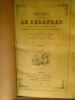 Oeuvres complètes de P.-J. de Béranger.. BERANGER (Pierre-Jean de)