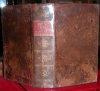 Almanach Royal, pour l'an MDCCCXXVII, présenté à sa Majesté.. *