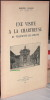 Une visite à la chartreuse de Villeneuve-les-Avignon.. ISNARD (Gabriel)
