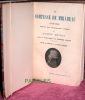 La Comtesse de Mirabeau (1752-1800) d'après des documents inédits.. MEUNIER (Dauphin), LELOIR (Georges)