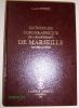 Dictionnaire topographique de l'arrondissement de Marseille (Bouches-du-Rhône).. MORTREUIL (Jean-Anselme-Bernard).