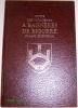 Guide des voyageurs à Bagnères de Bigorre et dans les environs.. JOUDOU (Jean-Baptiste-Marie)
