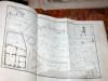 L'Art de lever les plans, arpentage, nivellement et lavis des plans, enseigné en 20 leçons, sans le secours des mathématiques.. THIOLLET (François)