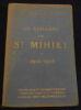 """""""Le Saillant de Saint-Mihiel - 1914-1918""""."""