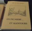 """""""En Picardie... et alentours - Aimé et Louis Duthoit""""."""