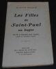 """""""En Guyane française. Les Filles de Saint-Paul au bagne"""". """"Procure des Soeurs de Saint-Paul"""""""