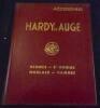 """""""Catalogue Accessoires Hardy et Augé 1952""""."""
