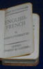 """""""Lilliput Dictionary English-French"""". """"Dr. F. J. Wershoven"""""""
