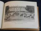 """""""Les Carrousels de l'Ecole de Cavalerie de Saumur""""."""