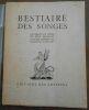 """""""Bestiaire des Songes"""". """"René Meurant Elisabeth Ivanovsky"""""""