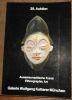 """""""Aussereuropäische Kunst ? Ethnographic Art ? 38. Auktion""""."""