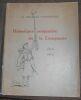 """""""Historique sommaire de la Campagne 1914-1918 (113e régiment d'infanterie)""""."""