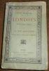 """""""Londres pittoresque et la vie anglaise"""". """"Littérature revue littéraire Etats-Unis Montbard (Charles Auguste Loye)"""""""