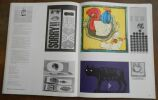 """GRAPHIS 66/67 Panorama de l'art graphique et publicitaire international"". ""Walter Herdeg"""