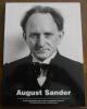 """August Sander"". ""August Sander"""